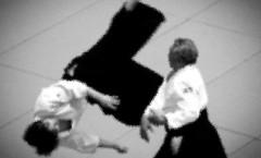 Aïkidō, art martial d'arrière garde…