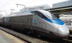 US High-Speed Rail