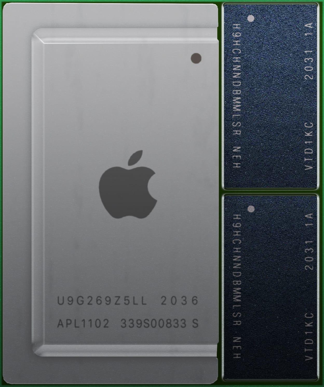 Apple M1 Processor