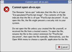 Association De Fichier