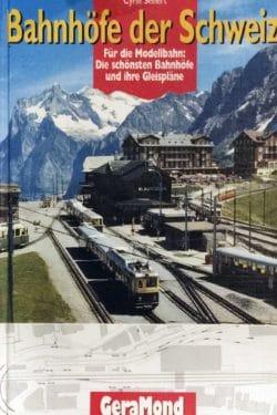 Bahnhöfe der Schweiz