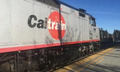 Train-train social