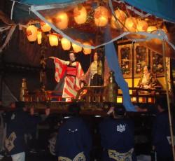 Kodomo Kabuki – Nagahama