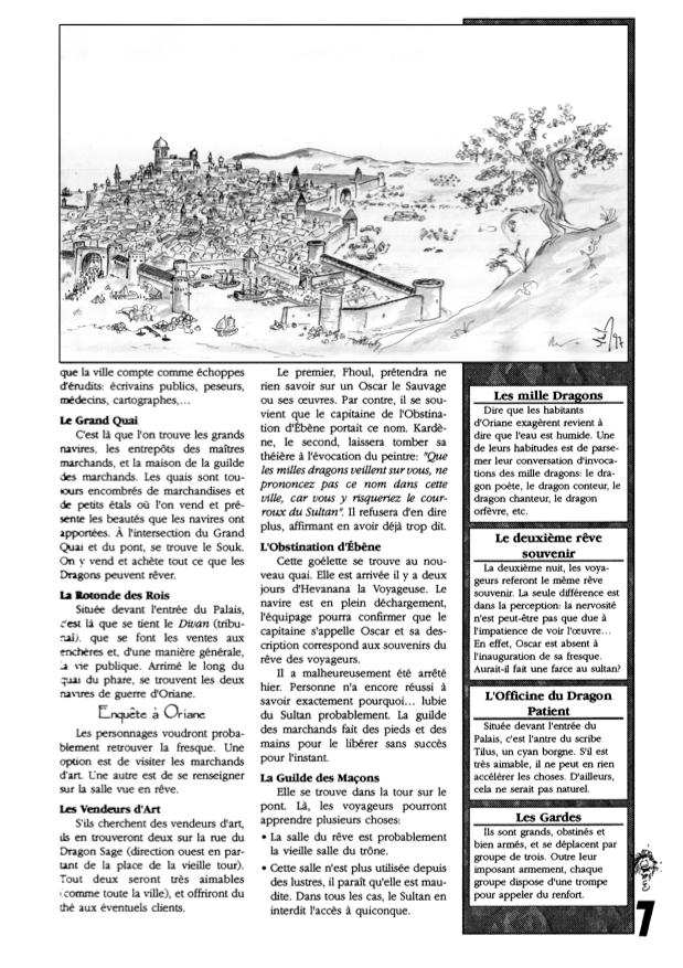 Fresque d'Oriane la Grise - Page 7