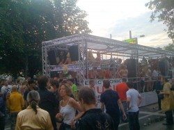 Street Parade 2009