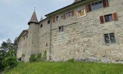 Le Château de Kybourg