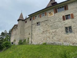 Château de Kybourg