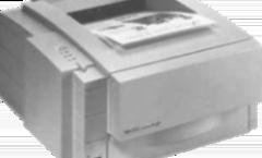 LaserJet 6MP Laser Printer