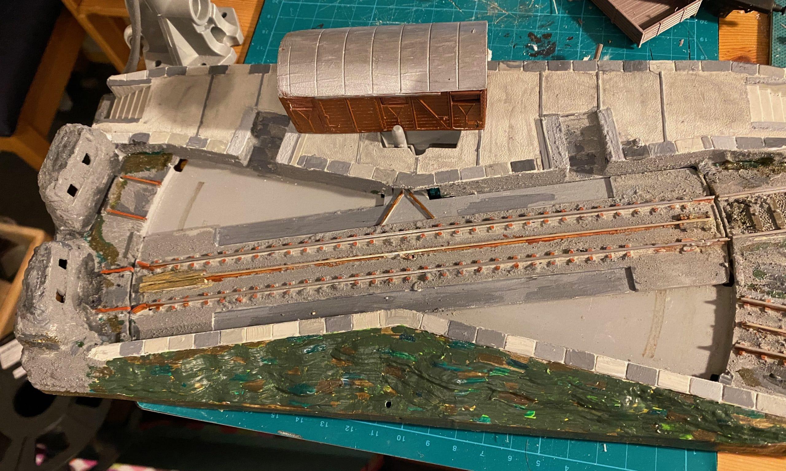 Lima 600952 Pont Secteur