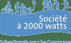 Société à 2000 Watts