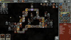 Loop Hero Screen Capture