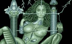 Amiga ILBM files