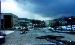 雪また / Snow again / Encore la Neige