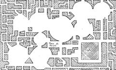 Tic-Tac – Carte de la ville