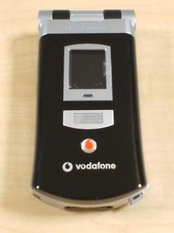 Vodafone 802SE