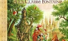 À la Claire Fontaine - Édité