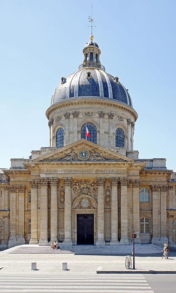 Bâtiment de l'Académie Française