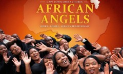 Cape Town Opera Chorus – African Angles