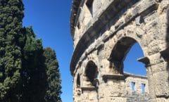 Vacances en Istrie