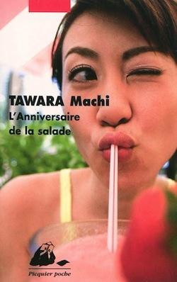 Tawara MachiL'Anniversaire de la salade