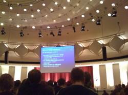 CCC 2008 Presentation