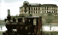 Châteaux de la Colère