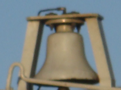 Bell of Calltrain  Locomotive