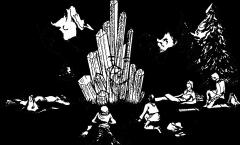 Le Clou des Souvenirs – Numérisé