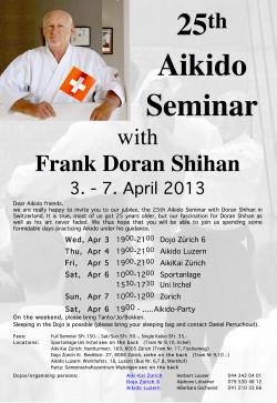 Doran 2013 Poster