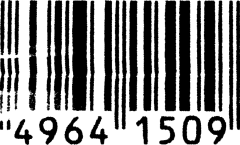 EAN-8 Code – 49641509