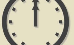 Emo-clock