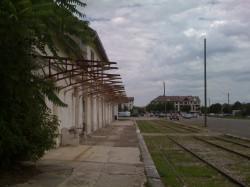 Gare de Divonne