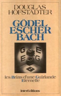 Göedel, Esher, Bach
