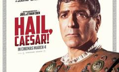 George Clooney Hail, Cæsar!