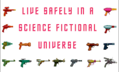 How to live safely in a science fictional universeCharles Yu