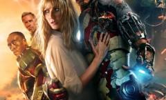 Iron Man Ⅲ