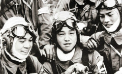 Campus n°121 – Le vrai visage des Kamikaze