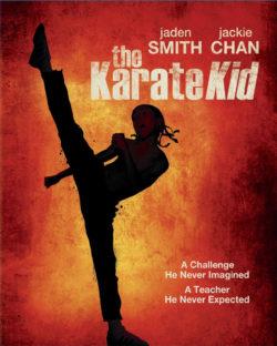 Jaden SmithJackie ChanKarate KidA challenge he never imagined – A teacher he never expected