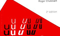 La typographie suisse – du Bauhaus à Paris
