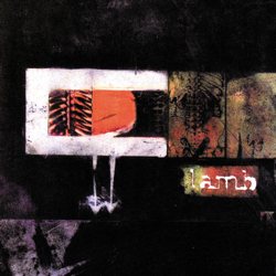 Cover of Lamb Album