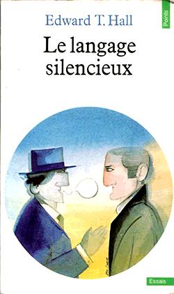 Le Langage Silencieux - Essais Points - José David