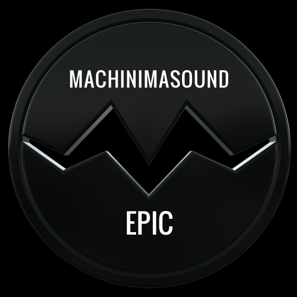 Machinimasound Epic