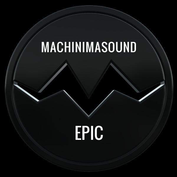 Machinimasound Epic
