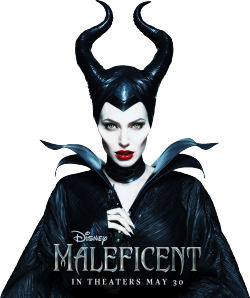 Angelina Jolie as Maleficient