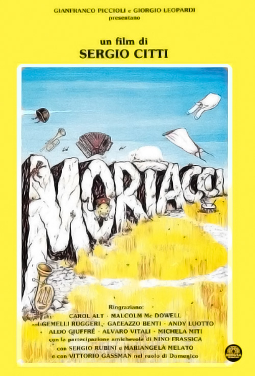 Un film de Sergio Citti