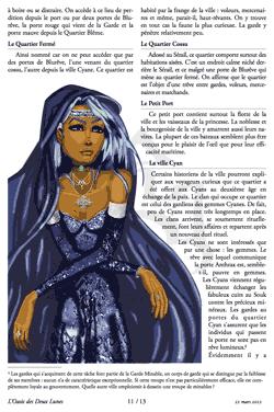 Oasis des Deux Lunes – Mise en page temporaire, page n°13