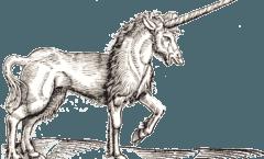 La Licorne Noire – Scénario Fantôme