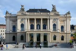 Opéra de Zürich