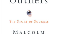 "Cover for Outliers –€"" The Story Of Success"