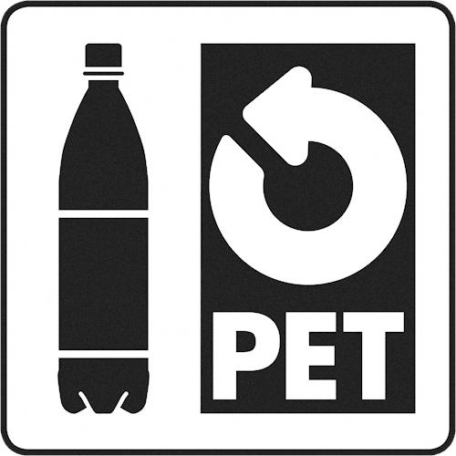 PET ♺